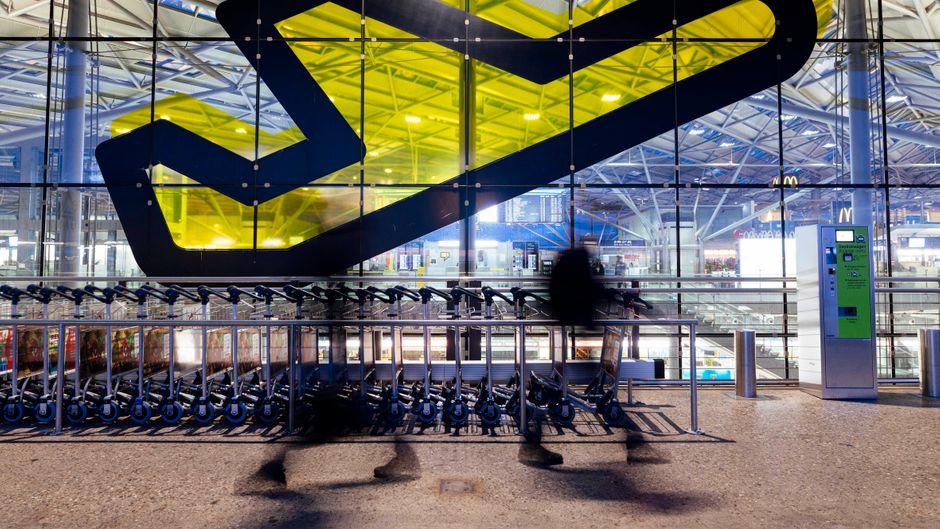 Die Flughäfen dieser Welt bleiben in Zeiten der Pandemie leer. (Symbolbild)