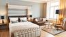 Deluxe Doppelzimmer im Steigenberger Hotel Konstanz