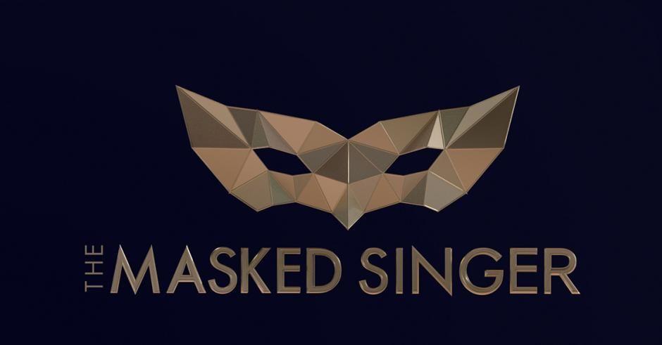 The Masked Singer.