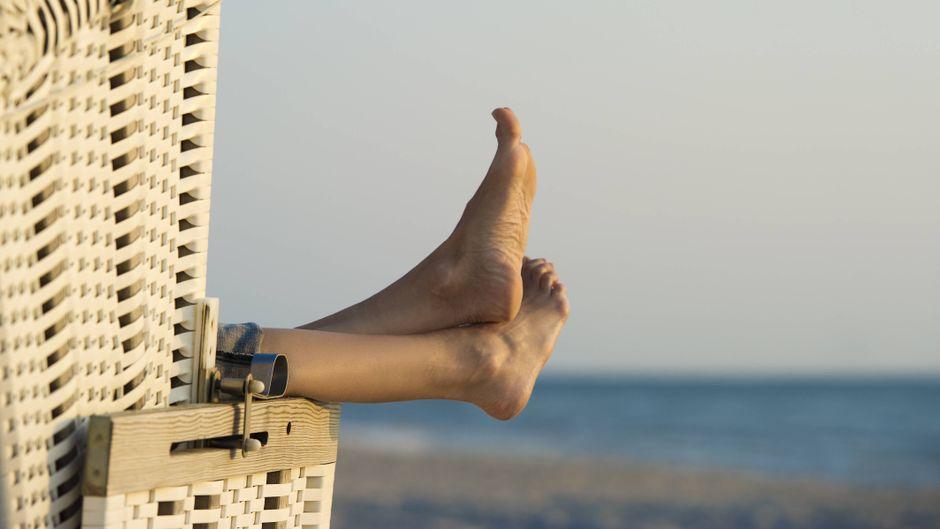 Urlaub auf der Ostsee-Insel Rügen? Soll ab Pfingsten für alle aus Deutschland wieder möglich sein.