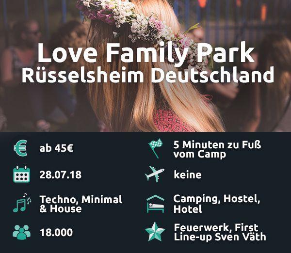 Love Family Park.