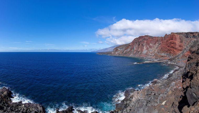 El Hierro ist die kleinste der Kanarischen Inseln.