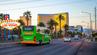 Flixbus goes USA – der Fernbusriese greift jetzt auch außerhalb von Europa an.