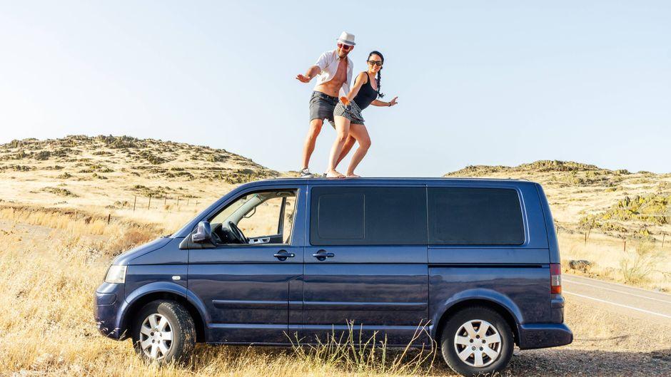 08/15-Reisen sind nicht für jeden Urlaubsfan die erste Wahl. Viele Start-ups bieten deshalb unkonventionelle Trips an.