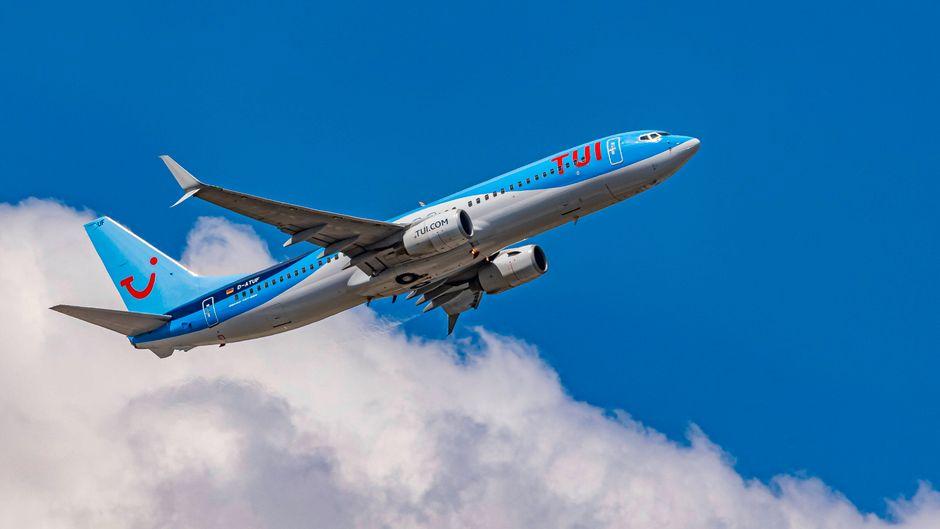 Die Airline Tuifly bietet bereits jetzt Buchungen für Sommer 2021 an.