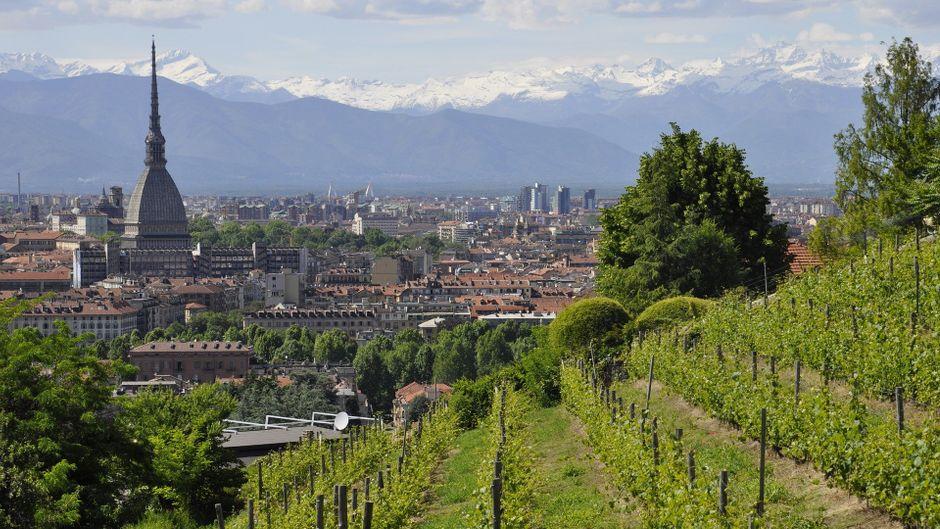Die piemontesische Hauptstadt Turin ist der richtige Ort für Genießer. Hier gibt es sogar Museen, die sich ganz dem Dolce Vita, also dem süßen Leben, widmen.