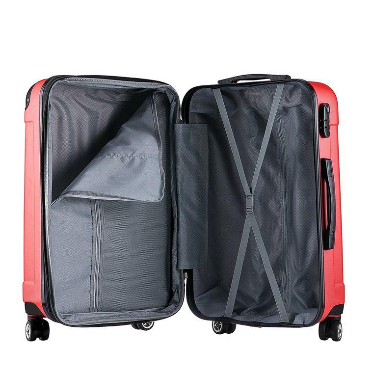 Koffer von Woltu.