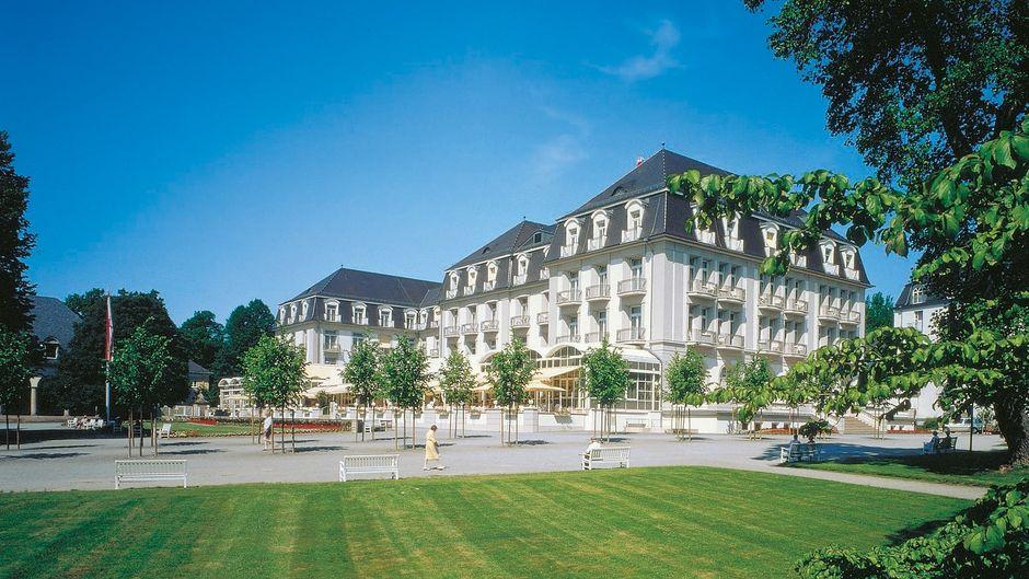 Steigenberger Hotel and Spa Bad Pyrmont