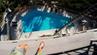 Gefährlich: Vom Hotelbalkon in den Pool springen – auf Mallorca liegt das im Trend wie nie.