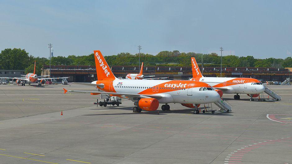 Die britische Fluggesellschaft Easyjet wurde Opfer eines Hackerangriffs.