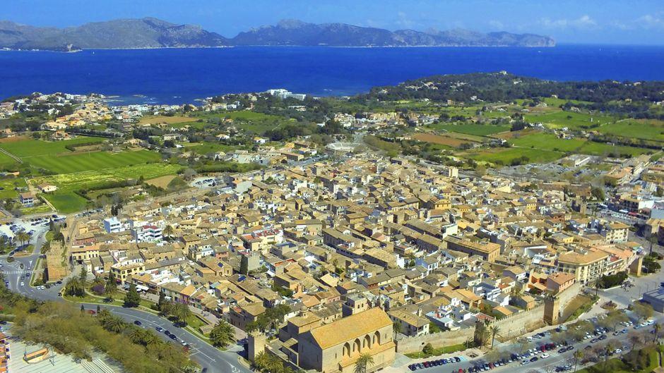 Mit den Tipps vom reisereporter findest du garantiert das perfekte Hotel für deinen Urlaub in Alcúdia.