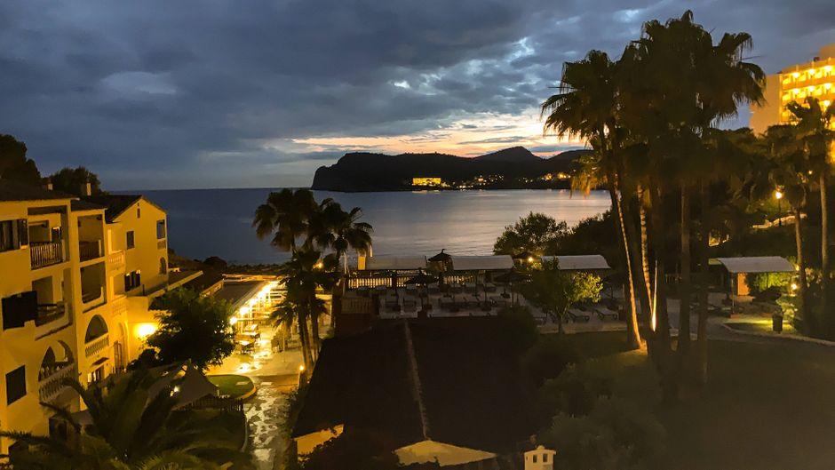 Peguera macht die Nacht zum Tag: Das Nightlife im beliebten Ferienort ist legendär.