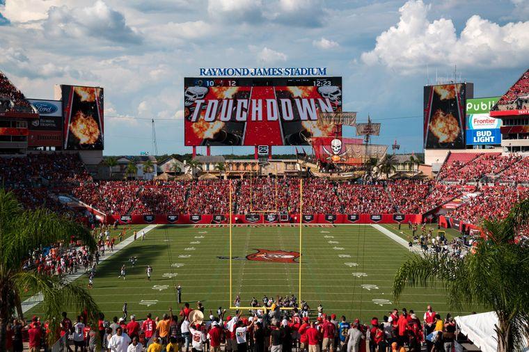 Profisport in Florida