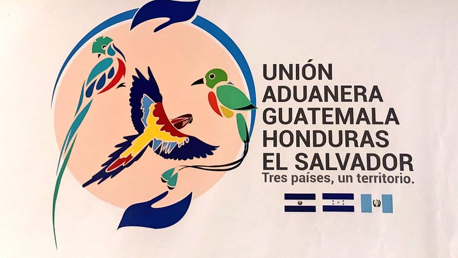 El Salvador hat sich der zentralamerikanischen Zollunion von Honduras und Guatemala angeschlossen. (Symbolbild)