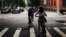 Fahrrad fahren in New York (Symbolfoto).