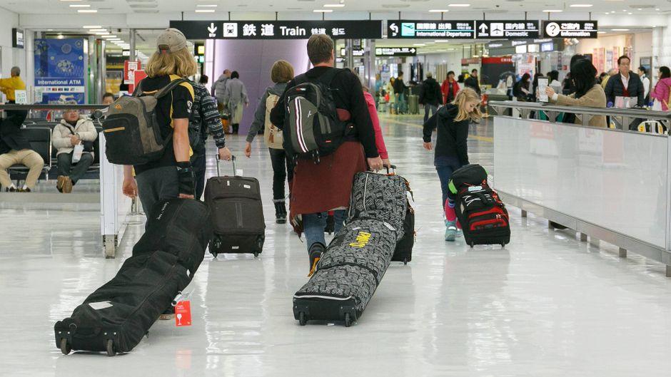 Aus Japan darf in Zukunft nur noch ausreisen, wer eine Ausreisesteuer bezahlt hat. (Symbolfoto)