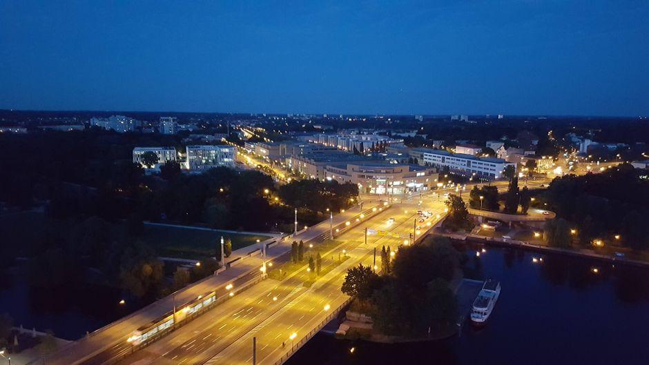 Potsdam bei Nacht: Wir verraten, wo du abtanzen kannst.