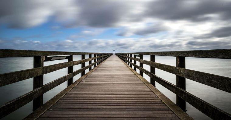Ein Spaziergang auf der Seebrücke und du weißt: Jetzt ist Urlaub angesagt!