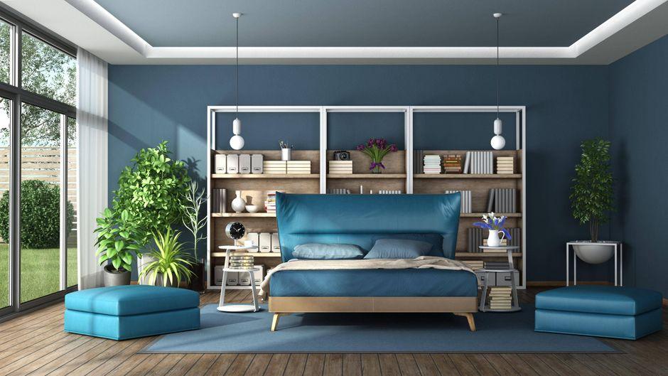 Ein Luxushotel in der Schweiz bietet Apartments für die Quarantäne an. (Symbolbild)