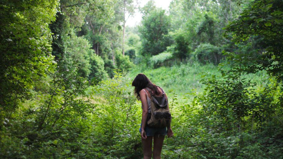 Mit einem Rucksack die Welt entdecken: Der reisereporter zeigt dir die besten Reiseziele für Backpacker.