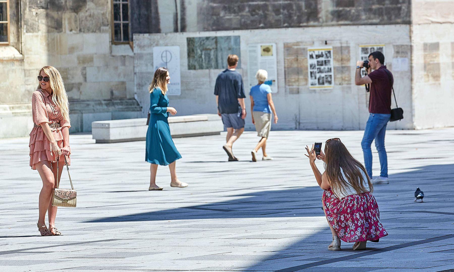 Urlaub im Risikogebiet hat Konsequenzen für Reisende