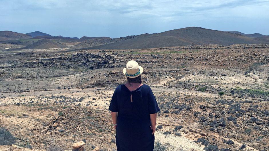Auf den Kapverden gibt es einiges zu entdecken.