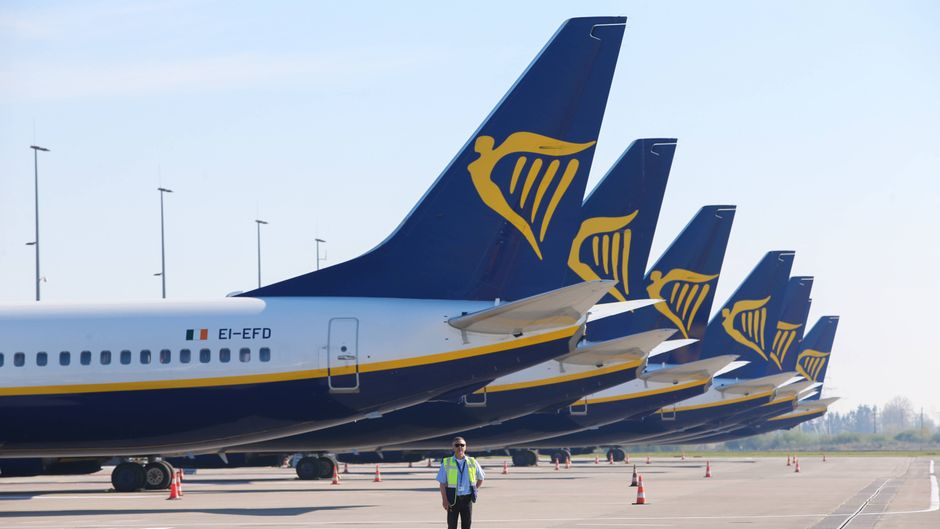 Ryanair hat zahlreiche verärgerte Kunden zurückgelassen.