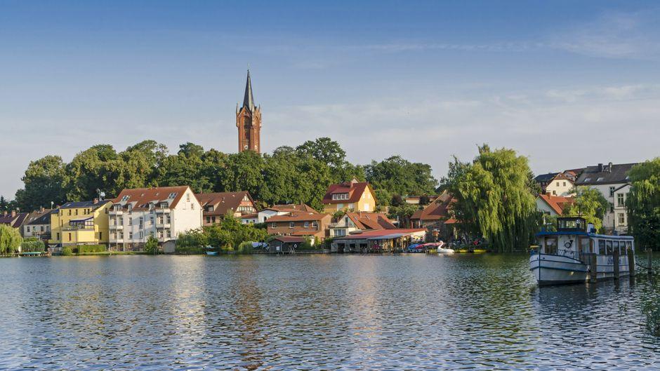 Feldberger Seenlandschaft, Mecklenburg-Vorpommern