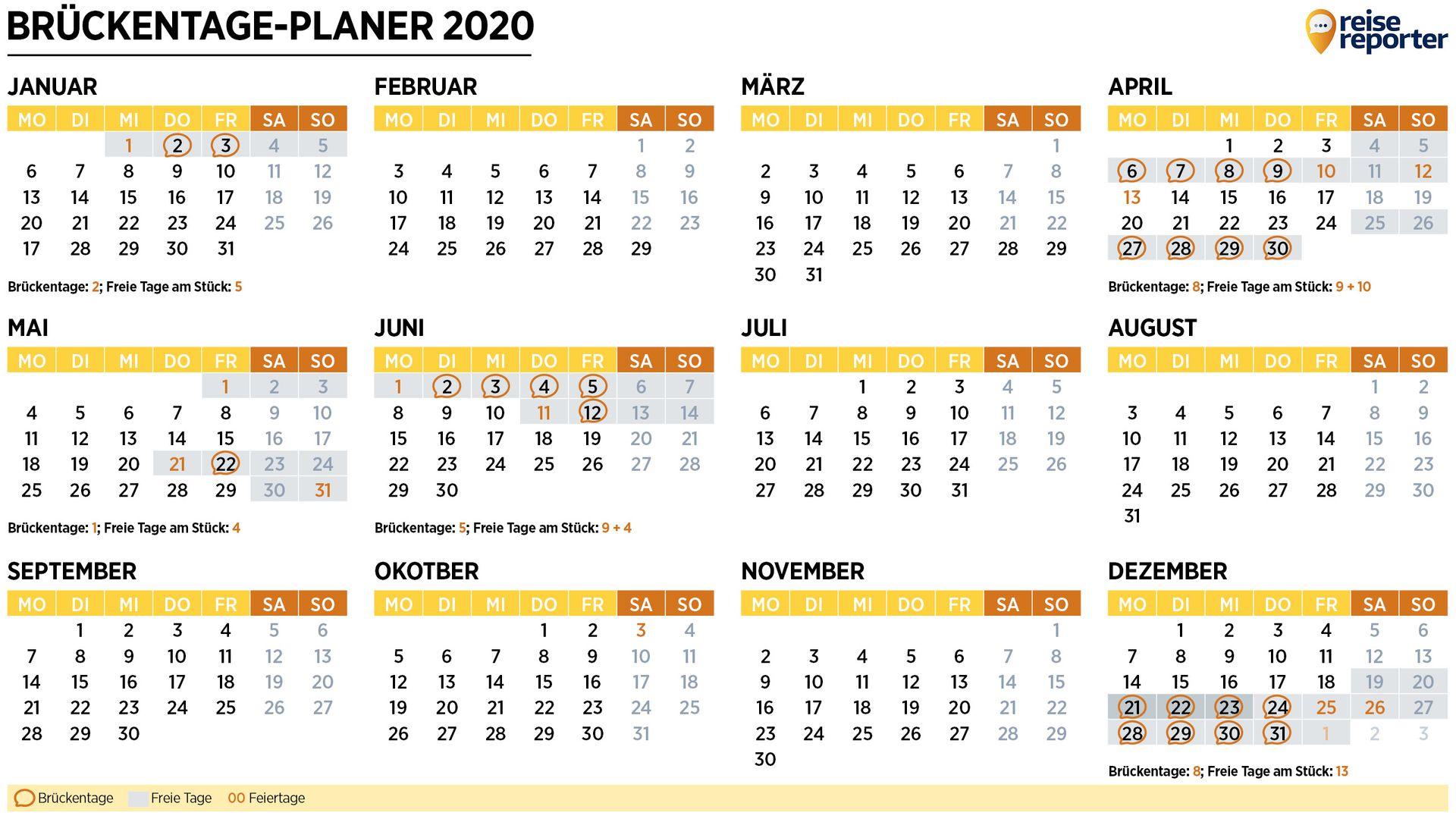 Feiertage Köln 2021