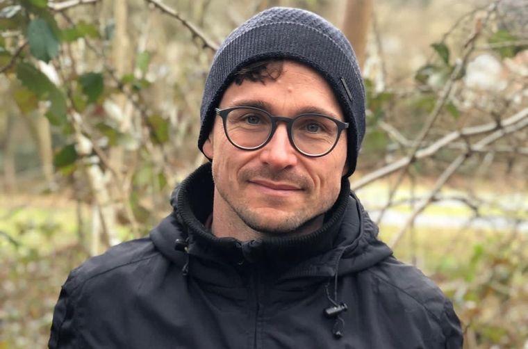 Daniel Pflieger aus Hannover hat bereits 8000 Geocaches entdeckt. Trotzdem findet auch er nicht jedes Versteck.