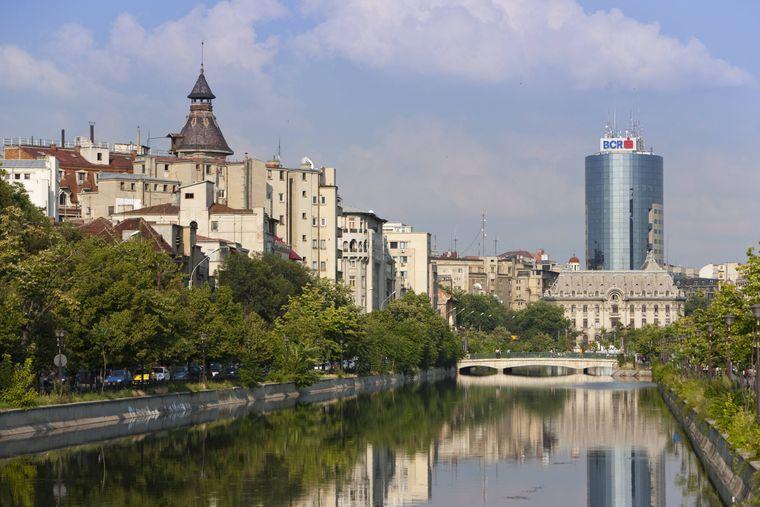 Platz 5: Bukarest. 27,63 US-Dollar (etwa 23,83 Euro) zahlst du etwa für einen Tag in der rumänischen Hauptstadt.
