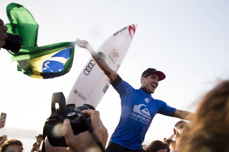 Die Welttournee ist elitär – Homosexualität im Sport kommt hier nicht zur Sprache. (Symbolfoto)