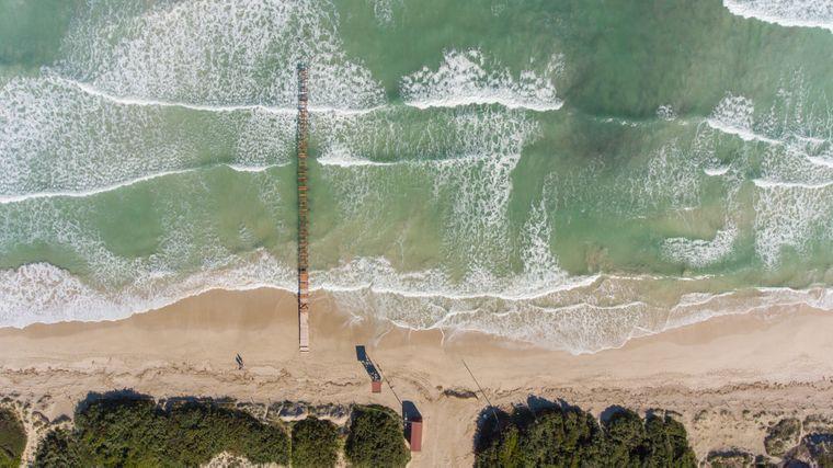 Der Playa de Muro ist ein sechs Kilometer langer Strand im Norden Mallorcas.