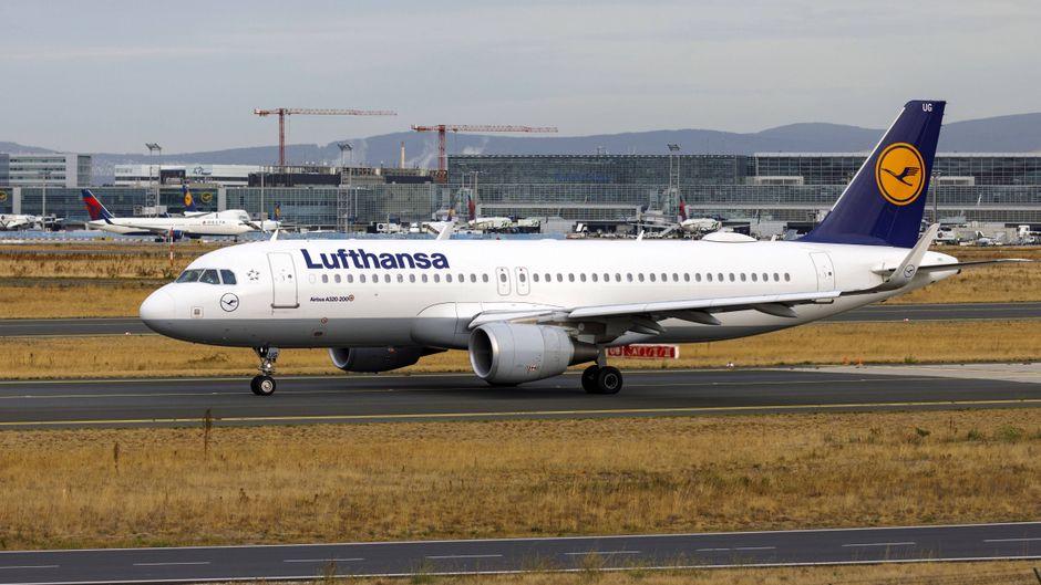 In Zukunft starten wohl weniger Langstreckenflüge vom Frankfurter Flughafen aus.