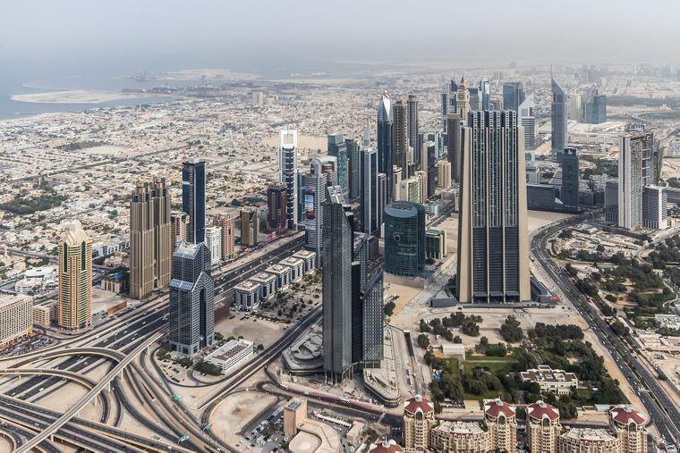 Platz 5: Dubai, Vereinigte Arabische Emirate (durchschnittlich 185 Dollar, etwa 158 Euro, pro Nacht).
