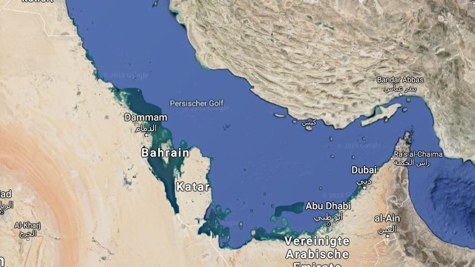 Die amerikanische Luftfahrtbehörde warnt vor Flügen über den Persischen Golf. (Symbolbild)