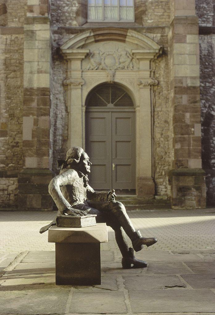 Einer der genialsten Göttinger Köpfe: Georg Christoph Lichtenberg