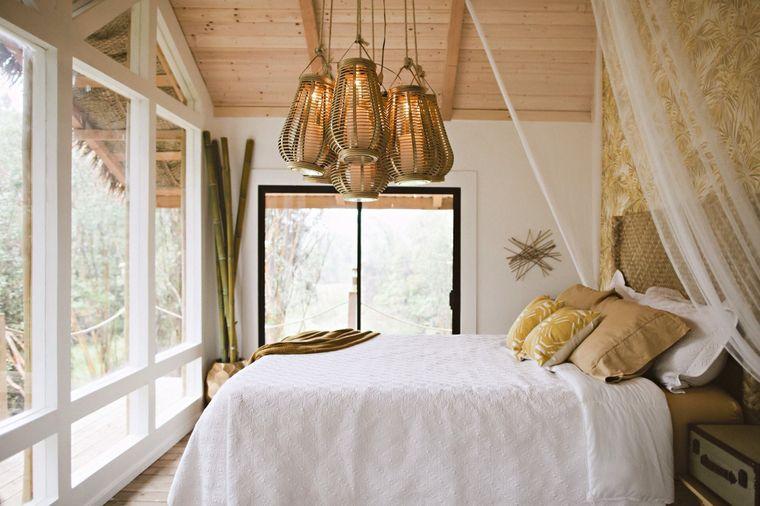 So kann ein Baumhaus auch aussehen: Luxus in den Baumkronen von Hawaii.