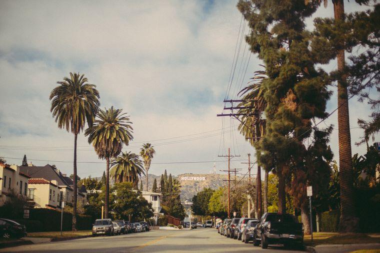 Platz 6: Los Angeles, USA (durchschnittlich 180 Dollar, etwa 154 Euro, pro Nacht).