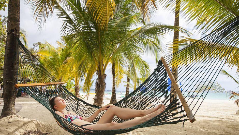 Im Juli können Urlauber wieder auf Jamaika entspannen.