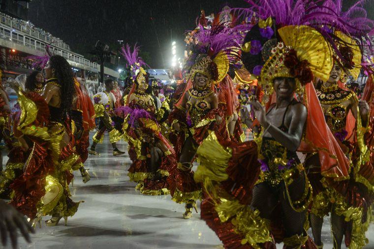 2021 musste der Karneval wegen Corona ausfallen. Jetzt hoffen alle auf 2022.
