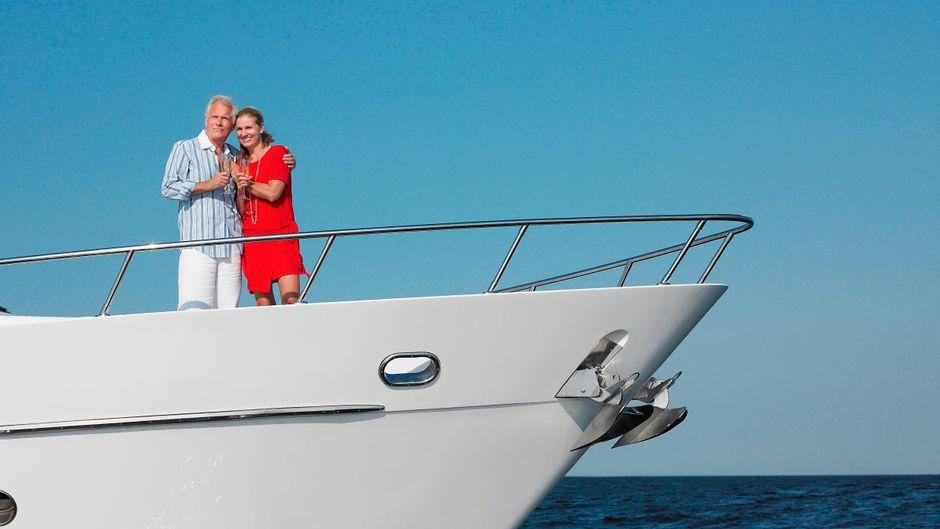 Sieht so für dich der perfekte Ruhestand aus? Eine Reederei startet mit einem Altersheim-Kreuzfahrtschiff.