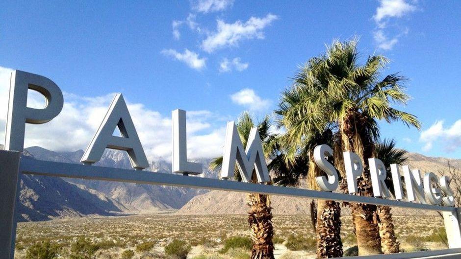 In der Wüstenstadt Palm Springs herrscht ewiger Sommer – und sie ist eine Hochburg für einen liberalen und vielfältigen Lebensstil.