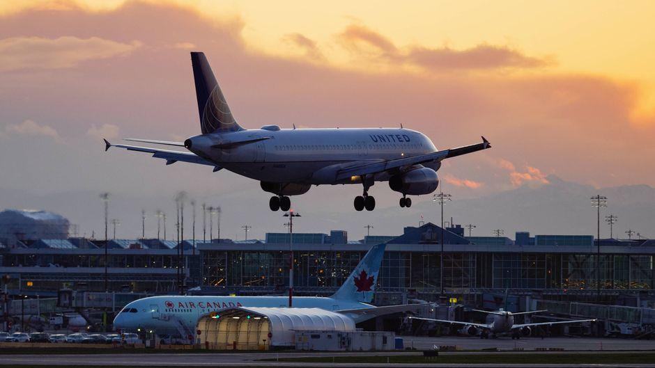 United Airlines hat den Passagieren ein unschlagbares Angebot für ein Downgrade gemacht. (Symbolbild)
