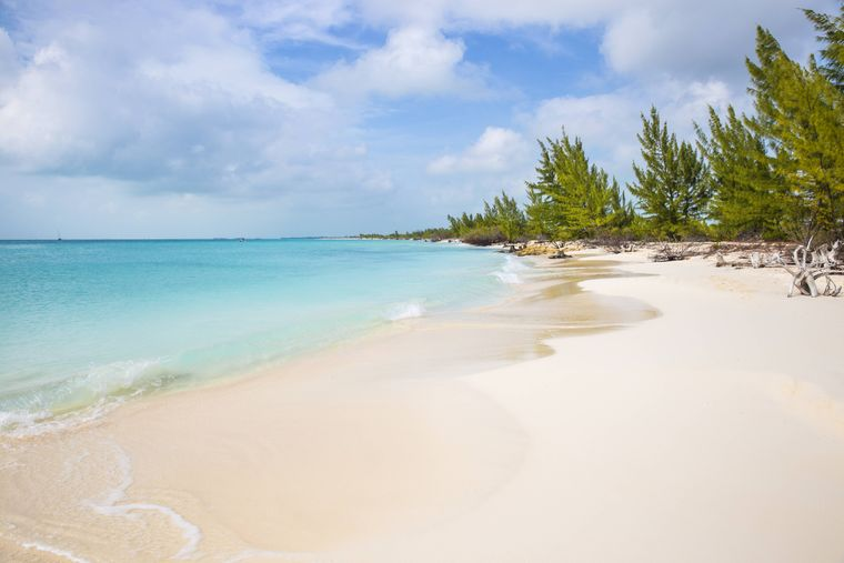 Playa Paraiso auf Cayo Largo in Kuba