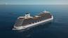 So soll das Storylines-Kreuzfahrtschiff einmal aussehen.