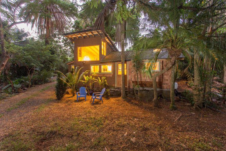 Promi-Airbnb von Jimi Hendrix in Maui, Hawaii