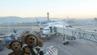 Hier ging die Reise für Bimbino und Bambina am Flughafen in Chile los.