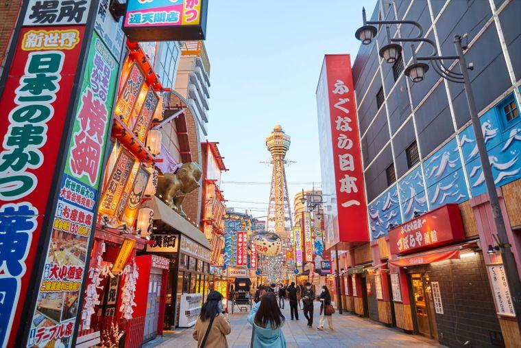 Japan besticht durch den Kontrast von Tradition und Moderne: Kaiserpaläste, gebirgige Nationalparks, Tausende von Tempeln und Schreinen gibt es ebenso wie die Hochgeschwindigkeitszüge Shinkansen und Wolkenkratzer-Skylines.