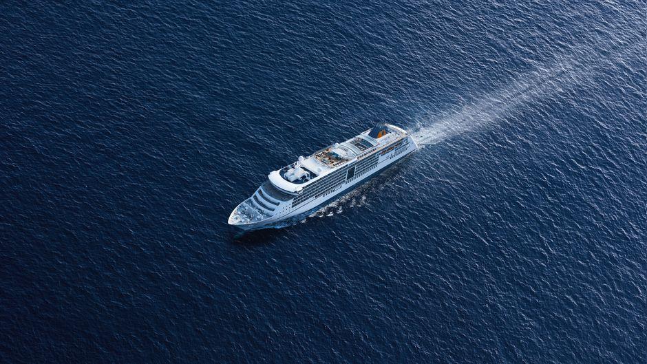 In einem Ranking wurden nun die 20 besten Kreuzfahrtschiffe gekürt.
